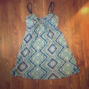 Roxy Sundress sz small